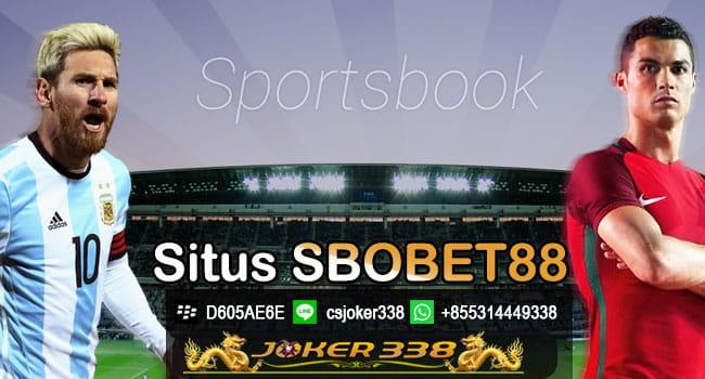 Situs Sbobet88